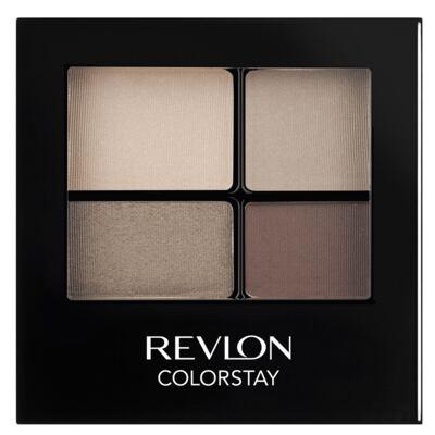 Imagem 1 do produto Revlon Colorstay 16 Hour Revlon - Paleta de Sombras - Addictive