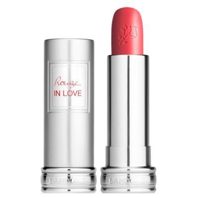 Imagem 1 do produto Rouge In Love Lancôme - Batom de Longa Duração - 163M - Dans Ses Bras