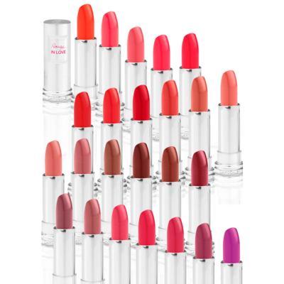 Imagem 4 do produto Rouge In Love Lancôme - Batom de Longa Duração - 340B - Rose Boudoir