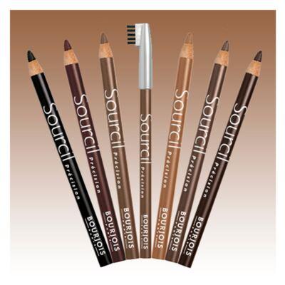 Imagem 4 do produto Sourcils Précision Bourjois - Lápis para Sobrancelhas - 06 - Blond Clair