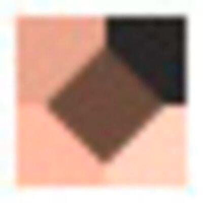 Imagem 2 do produto Sombra Hypnôse Star Eyes Palette Lancôme - Sombra Compacta - ST3 - Terre d Ivoire