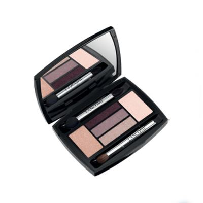 Sombra Hypnôse Doll Eyes Palette Lancôme - Paleta de Sombras - D01 - Fraicher Rosée