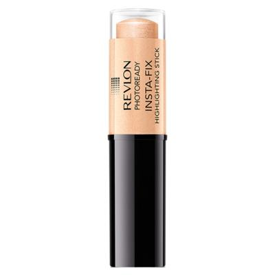 Iluminador Facial Revlon - PhotoReady Insta-Fix Highlighting Stick - Gold Light