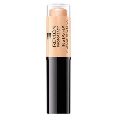 Imagem 1 do produto Iluminador Facial Revlon - PhotoReady Insta-Fix Highlighting Stick - Gold Light