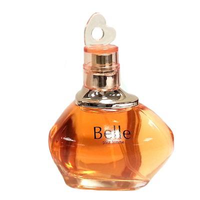 Imagem 2 do produto Belle Pour Femme I-Scents - Perfume Feminino - Eau de Parfum - 100ml