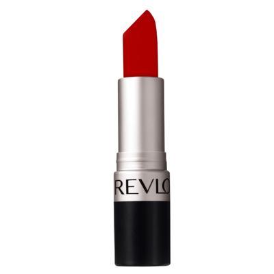 Imagem 1 do produto Super Lustrous Matte Revlon - Batom - Really Red