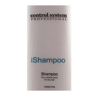 Imagem 2 do produto Control System Ishampoo  - Shampoo Hidratante - 250ml