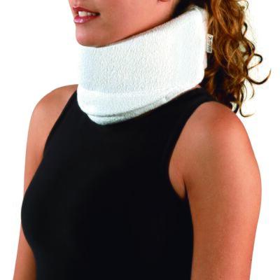 Imagem 1 do produto Colar Cervical de Espuma BC0160 Mercur - G