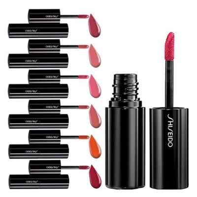 Imagem 3 do produto Lacquer Rouge Shiseido - Batom - VI324