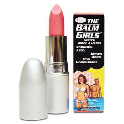 The Balm Girls The Balm - Batom - Ima Goodkisser