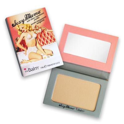 Imagem 1 do produto Sexy Mama The Balm - Pó Compacto - Translucido