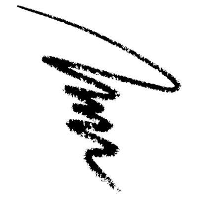 Imagem 4 do produto Schwing The Balm - Delineador - Preto