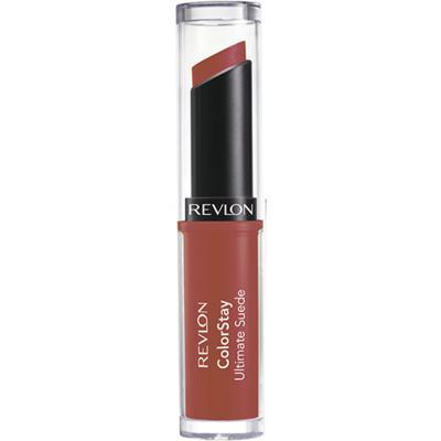 Imagem 1 do produto Colorstay Ultimate Suede Revlon - Batom - 080 - Fashionista