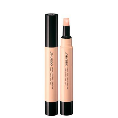 Sheer Eye Zone Corrector Shiseido - Corretivo para os Olhos - 106 Warm Beige