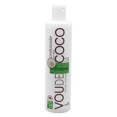 Griffus Vou de Coco - Condicionador - 420ml