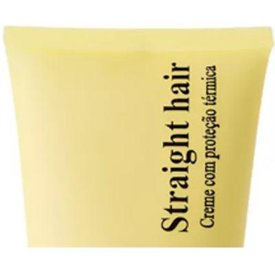 Imagem 3 do produto K-Pro Straight Hair - Creme com Proteção Térmica - 150g