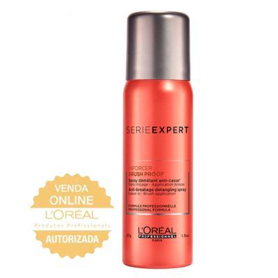 L'Oréal Professionnel Inforcer Brush Proof - Leave-In - 37ml