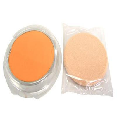 Imagem 3 do produto Refil - UV Protective Compact Foundation FPS35 Shiseido - Base Facial - Medium Ochre - SP40