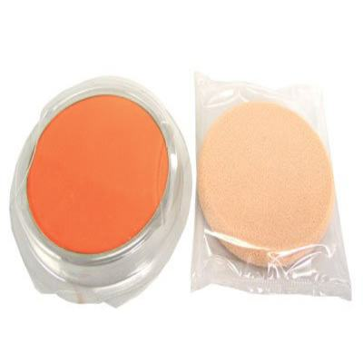 Imagem 3 do produto Refil - UV Protective Compact Foundation FPS35 Shiseido - Base Facial - Dark Ivory - SP70