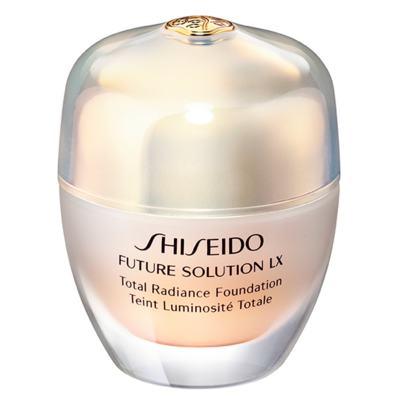 Future Solution LX Total Radiance Foundation Shiseido - Base Facial - I20-Natural Light Ivory