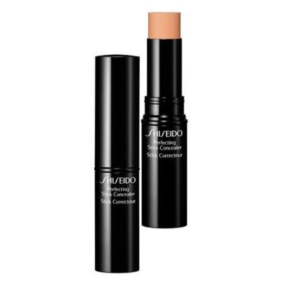 Imagem 1 do produto Perfecting Stick Concealer Shiseido - Corretivo - 55 Medium Deep