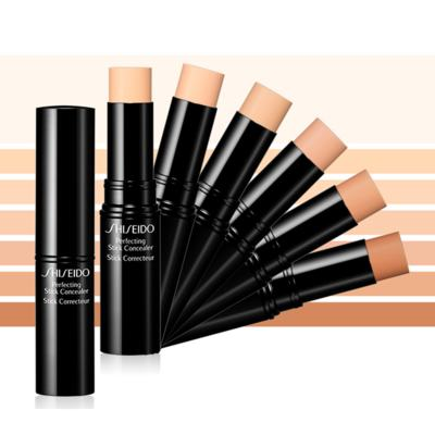 Imagem 4 do produto Perfecting Stick Concealer Shiseido - Corretivo - 55 Medium Deep