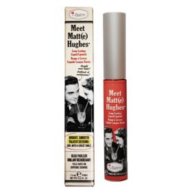 Meet Matt(e) Hughes The Balm - Batom Líquido - Honest