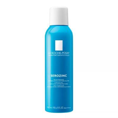 Imagem 1 do produto Serozinc La Roche Posay Spray Purificante Antioleosidade 150ml