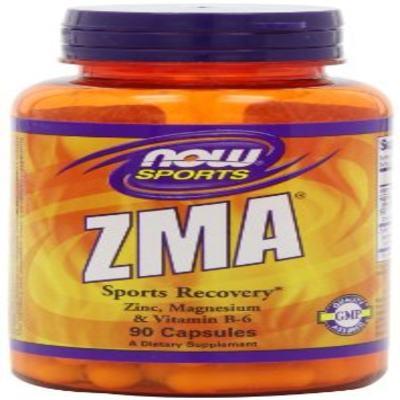 Imagem 1 do produto Zma 90 Capsules