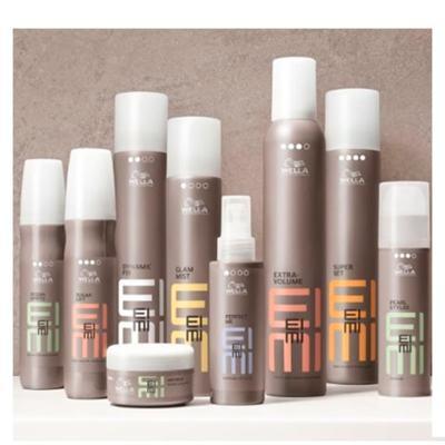 Imagem 3 do produto Wella EIMI Sugar Lift - Spray de Fixação e Volume - 150ml