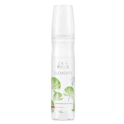 Imagem 1 do produto Wella Professionals Elements Conditioning Leavein Spray - Leave-In - 150ml