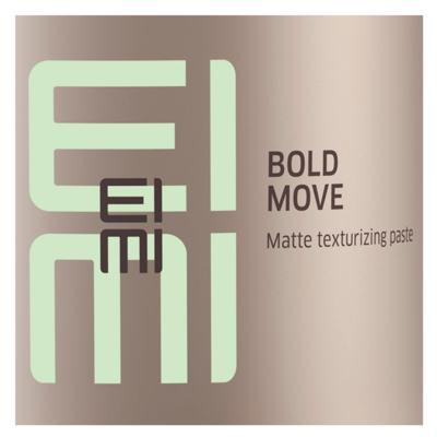 Imagem 2 do produto Wella EIMI Bold Move - Cera Modeladora - 150ml