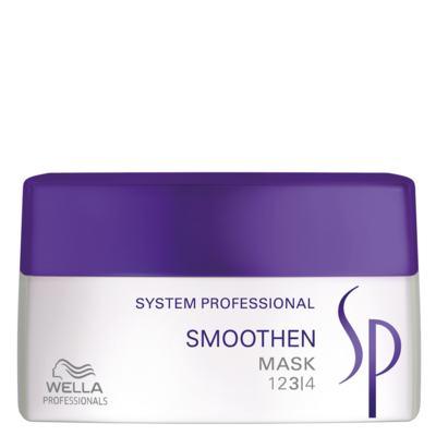Imagem 1 do produto Wella SP Smoothen Mask - Máscara de Restauração - 200ml
