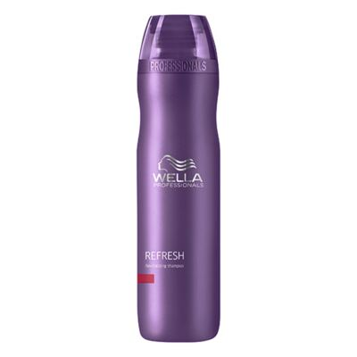Imagem 1 do produto Wella Professionals Refresh Revitalizing - Shampoo - 250ml