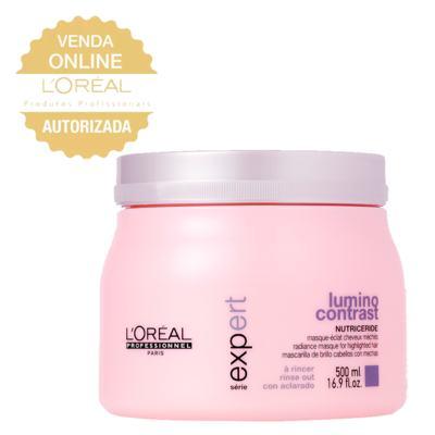 L'Oréal Professionnel Lumino Contrast - Máscara de Tratamento - 500g