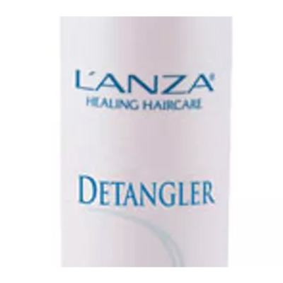 Imagem 2 do produto L'anza Daily Elements Detangler - Condicionador Hidratante - 300ml