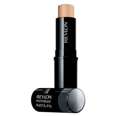 Imagem 1 do produto Photoready Insta-Fix MakeUp Revlon - Base em Bastão - 210 Natural Beige