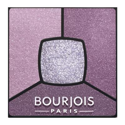 Imagem 4 do produto Smoky Stories Bourjois - Paleta de Sombras - 07 - In Mauve Again