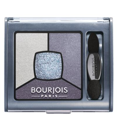 Imagem 1 do produto Smoky Stories Bourjois - Paleta de Sombras - 08 - Ocean Obsession