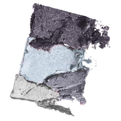 Imagem 4 do produto Smoky Stories Bourjois - Paleta de Sombras - 08 - Ocean Obsession