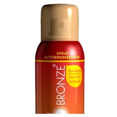Imagem 3 do produto Mega Bronze - Spray Autobronzeador - 150ml