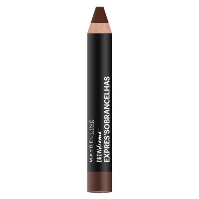 Imagem 1 do produto Brow Drama Expres'Sobrancelha Maybelline - Lápis para Sobrancelhas - Castanho Médio