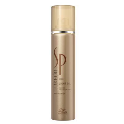 Imagem 1 do produto Wella SP Luxe Oil Light Keratin Protection - Spray Restaurador - 75ml