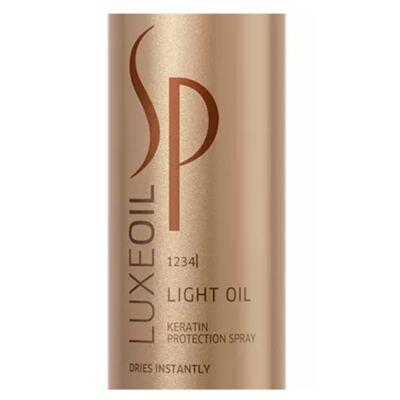 Imagem 2 do produto Wella SP Luxe Oil Light Keratin Protection - Spray Restaurador - 75ml