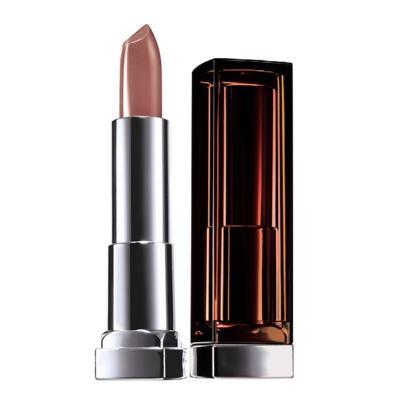 Imagem 1 do produto Color Sensational Nudes Impecáveis Maybelline - Batom - 204 - Nem te Conto