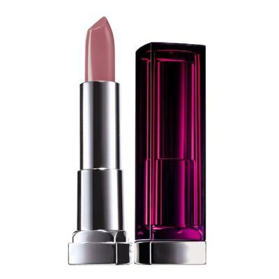 Imagem 1 do produto Color Sensational Rosas Apaixonantes Maybelline - Batom - 100 - Primeira Vez