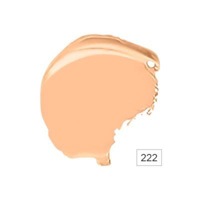 Imagem 1 do produto Base Corretiva Facial Dermacol - 30g-cor 222
