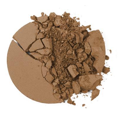 Imagem 4 do produto Fit Me! Maybelline - Pó Compacto para Peles Escuras - 300 - Escuro Original