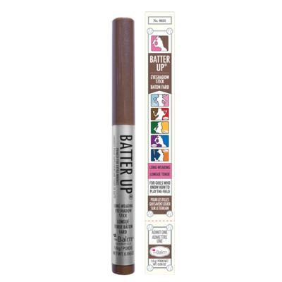 Batter Up Eyeshadow Stick The Balm - Sombra em Bastão - Dugout
