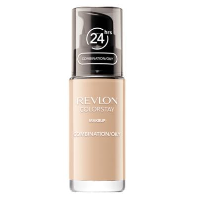 Imagem 1 do produto Colorstay Pump Combination/Oily Skin Revlon - Base Líquida - 200 Nude